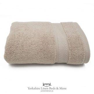 Luxury 600 GSM Zero Twist Towels, Linen - Towels and Bathroom - Yorkshire Linen Beds & More